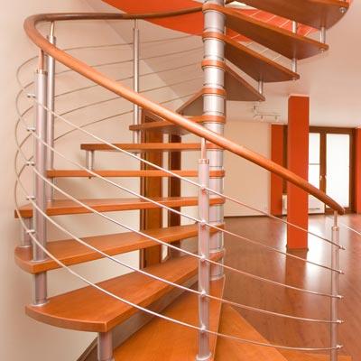 Somedec materiaux - escalier