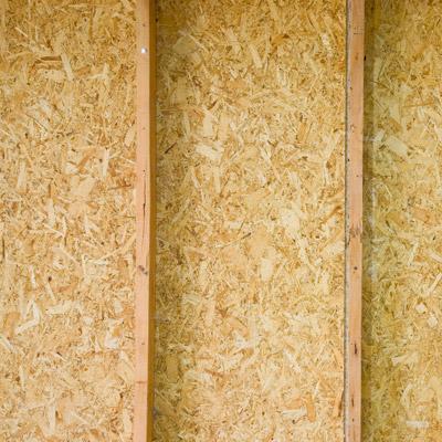 Panneaux bois OSB