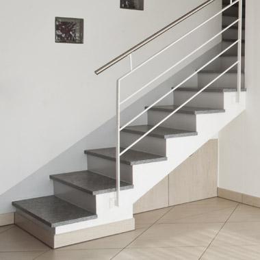 Escalier intérieur sur mesure
